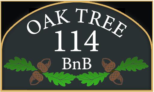 Oak Tree 114